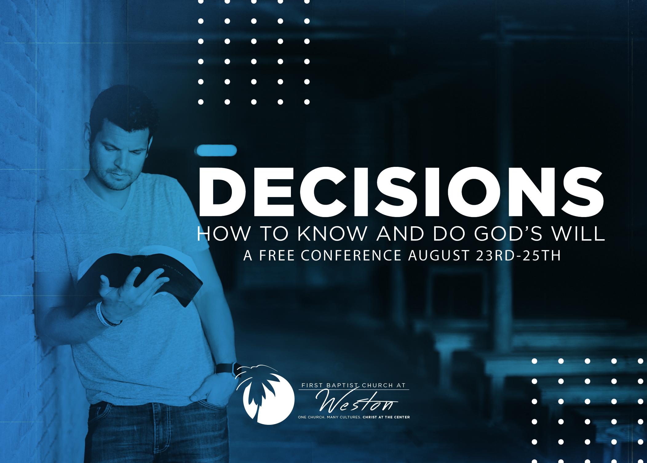 Worship Guide – FBC Weston
