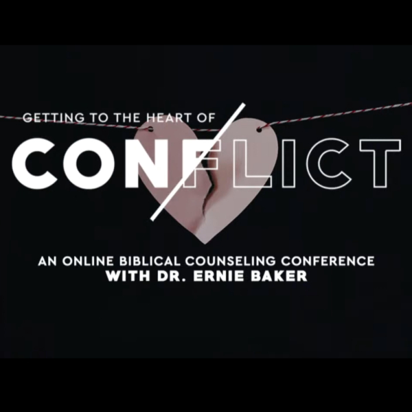 Getting to the Heart of Conflict (Video Series)