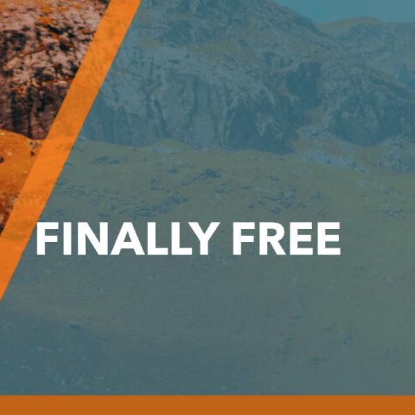 Finally Free (Video Series)